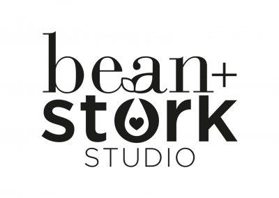 Beanstork Studio Logo