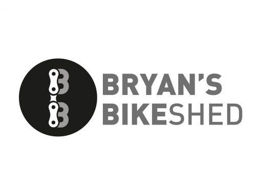 Bryan's Bike Shed