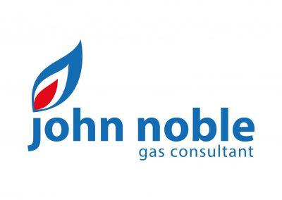 John Noble Logo