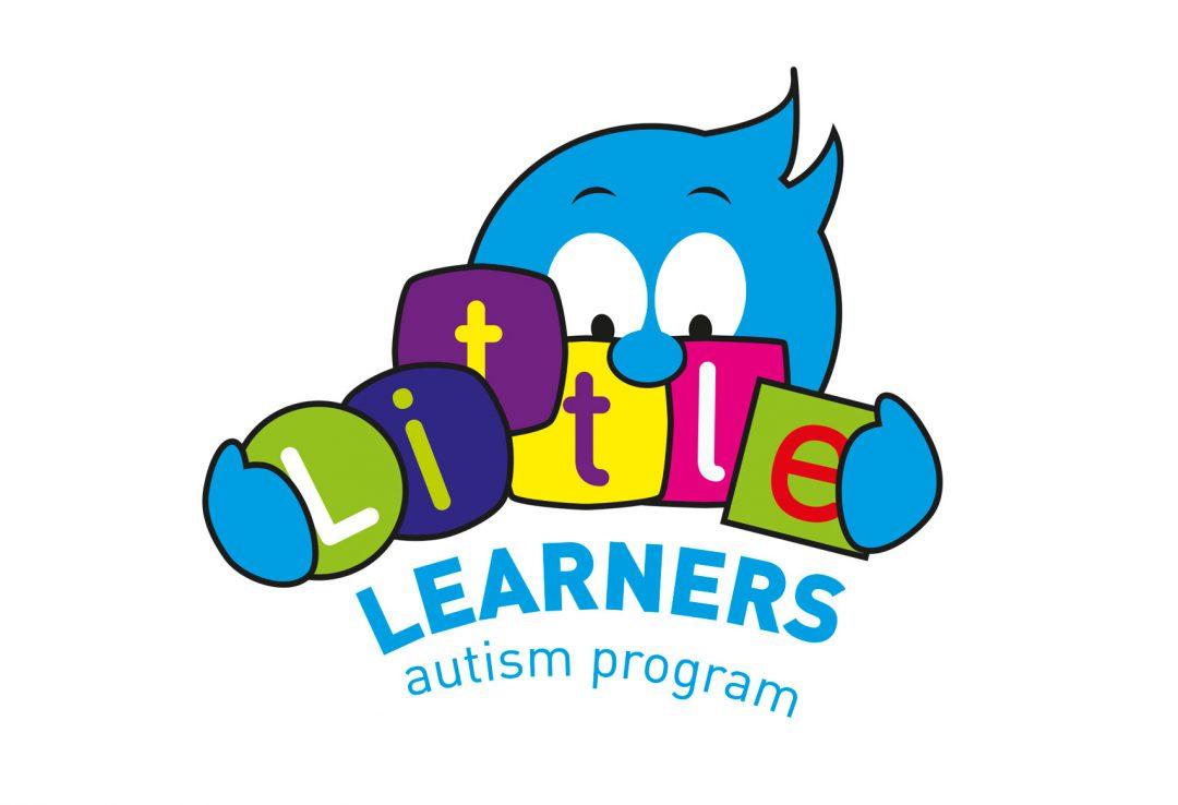 Little Learner's Autism Program Logo